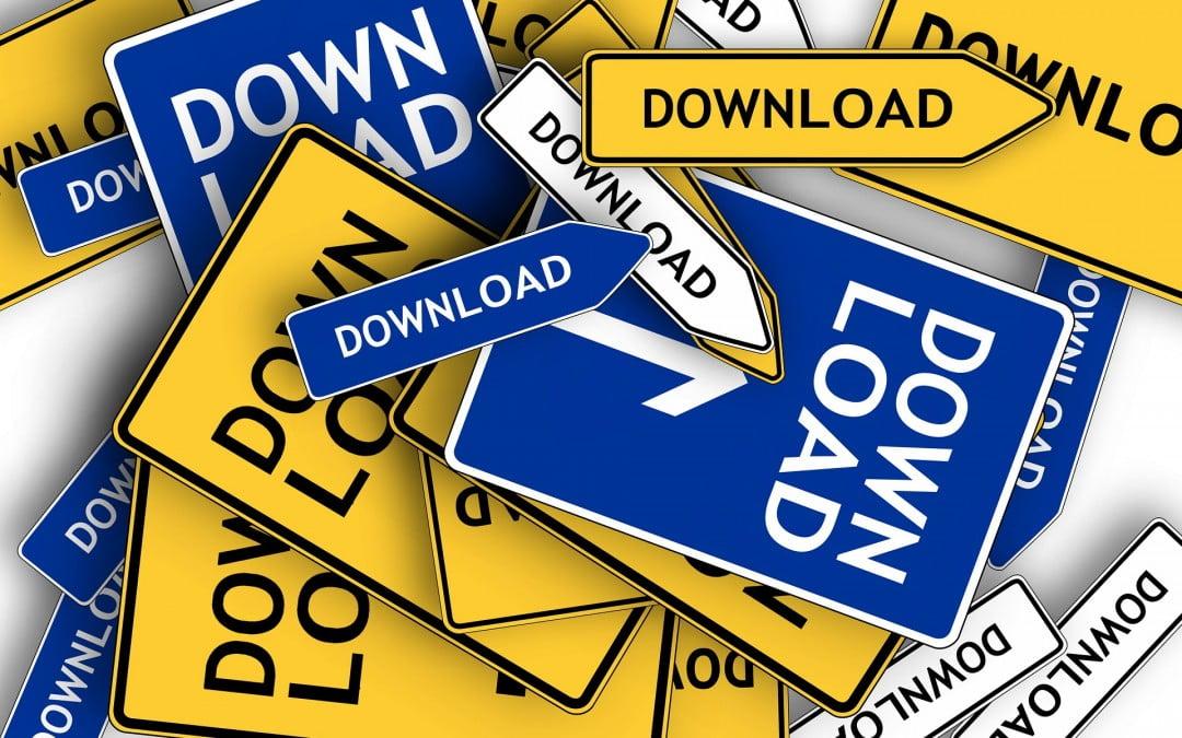 Neue Downloads