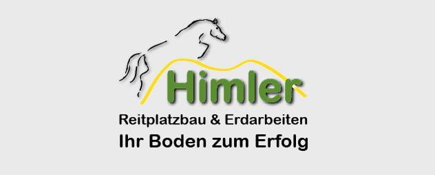 Reitplatzbau Himler