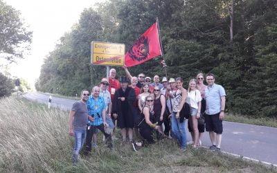 Ingo Rampelmann verbüßt Strafe in Ostenfelde